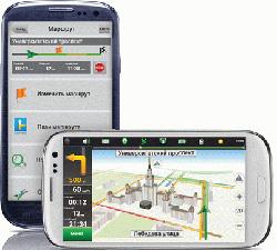 лучшие и популярные навигаторы на Андроид