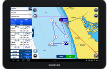 navionics GPS for Android